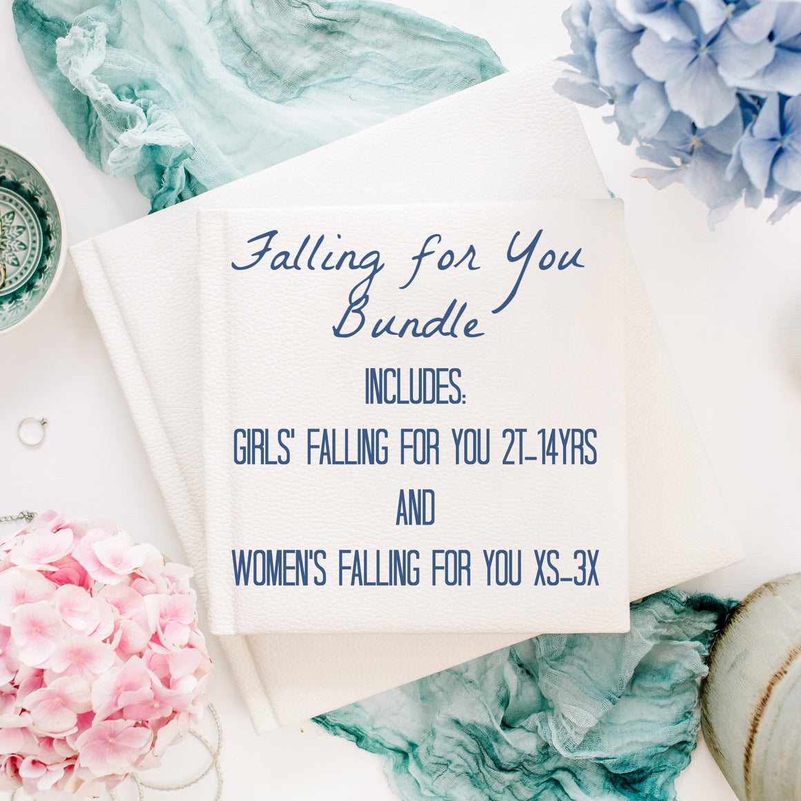 Falling for You Bundle