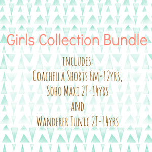 Girls Collection Bundle