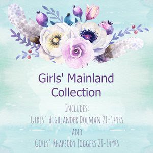 The Girls' Mainland Collection Bundle