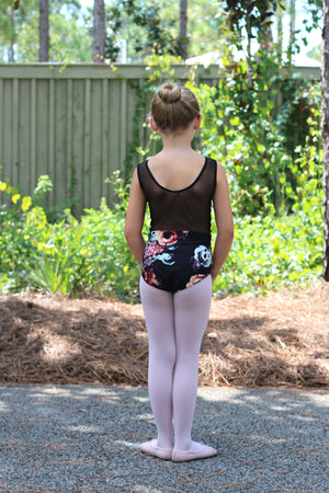 In Motion Leotard PDF Pattern 2T-14