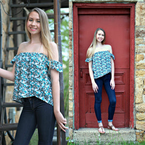 Cloud Chaser PDF Pattern Women XS-XXXL