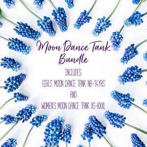 Moon Dance Tank Bundle