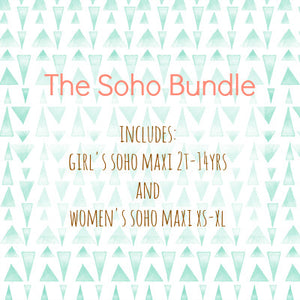The Soho Bundle
