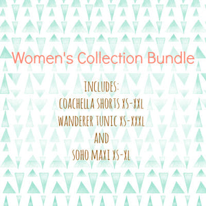 Women's Collection Bundle