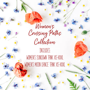 The Women's Crossing Paths Collection Bundle