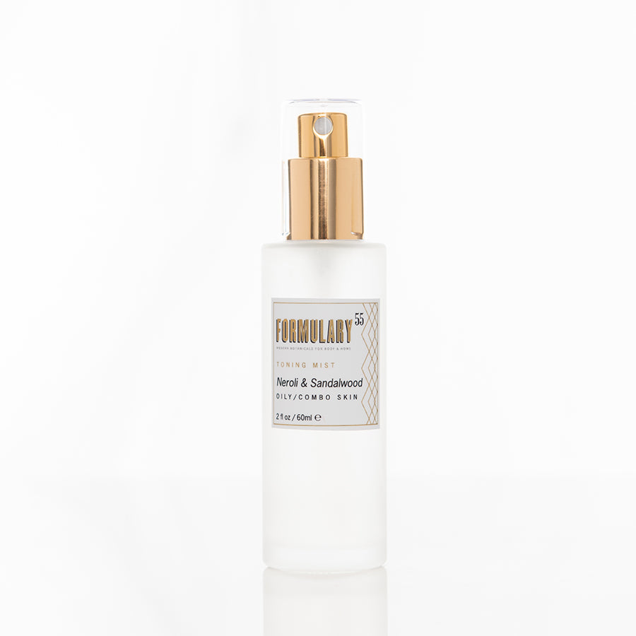 Neroli & Sandalwood Hydrosol by Formulary 55