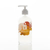 ginger blossom hand sanitizer gel