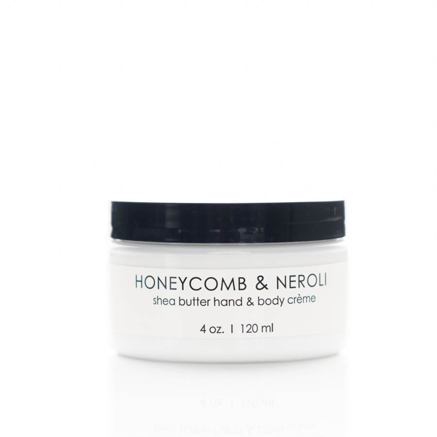 Honeycomb and Neroli Hand Creme