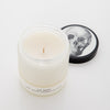 FORMULARY 55 FROSTED GLASS CANDLE - LA NUIT