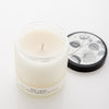 FORMULARY 55 FROSTED GLASS CANDLE - FIG LEAF