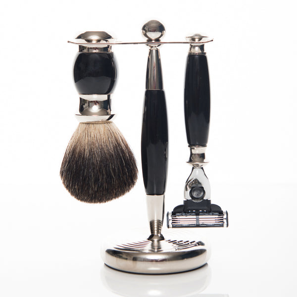 Classic Shave Gift Set