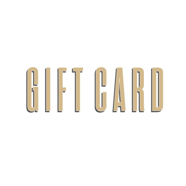 The Gift of Choice - Formulary 55 Gift Card