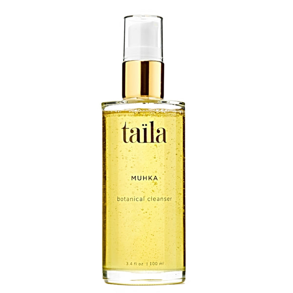 Muhka Botanical Cleanser by Taila