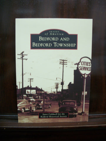 Book - Bedford & Bedford Township