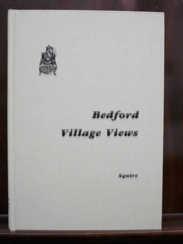 Book - Bedford Village Views