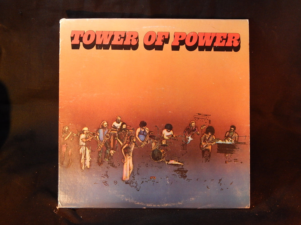 Tower of Power - Tower of Power (LP)