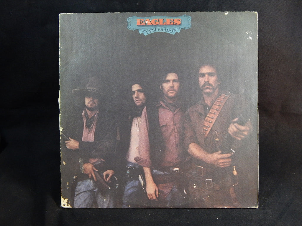 EAGLES - Desperado (LP)