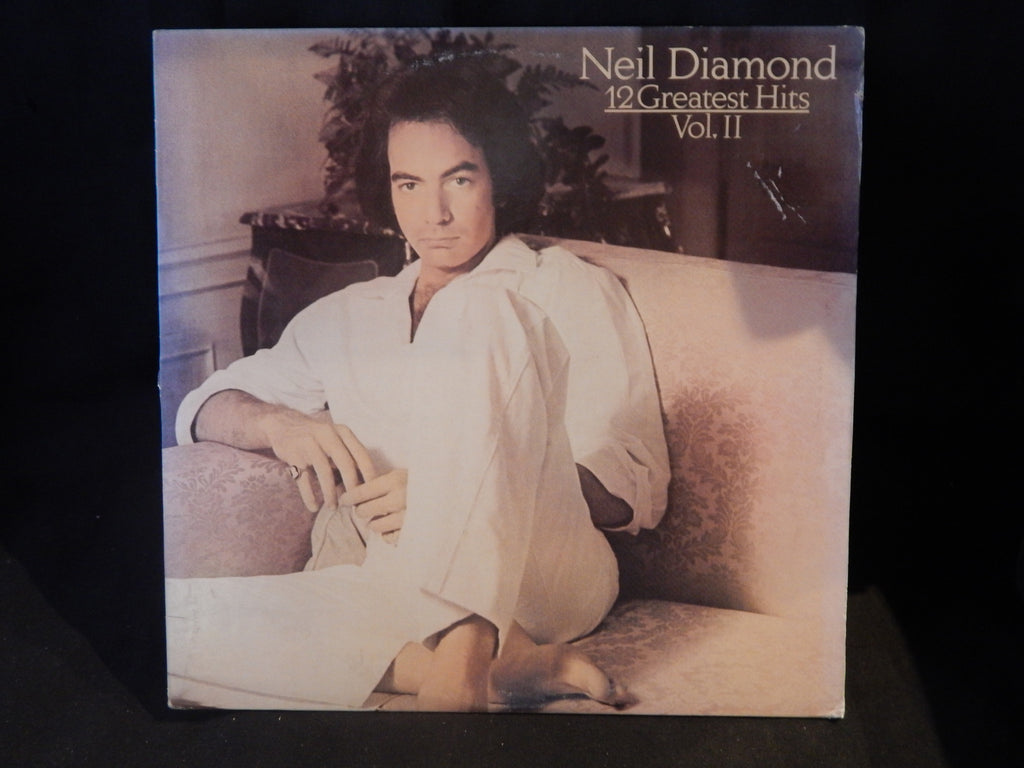 Neil Diamond - 12 Greatest Hits Volume 2