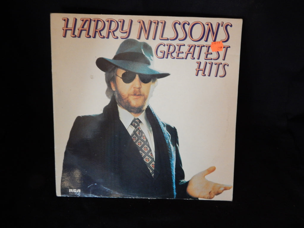 Harry Nillson's Greatest Hits