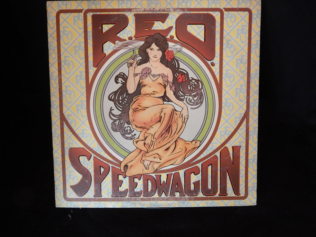 Reo Speedwagon - This Time We Mean It