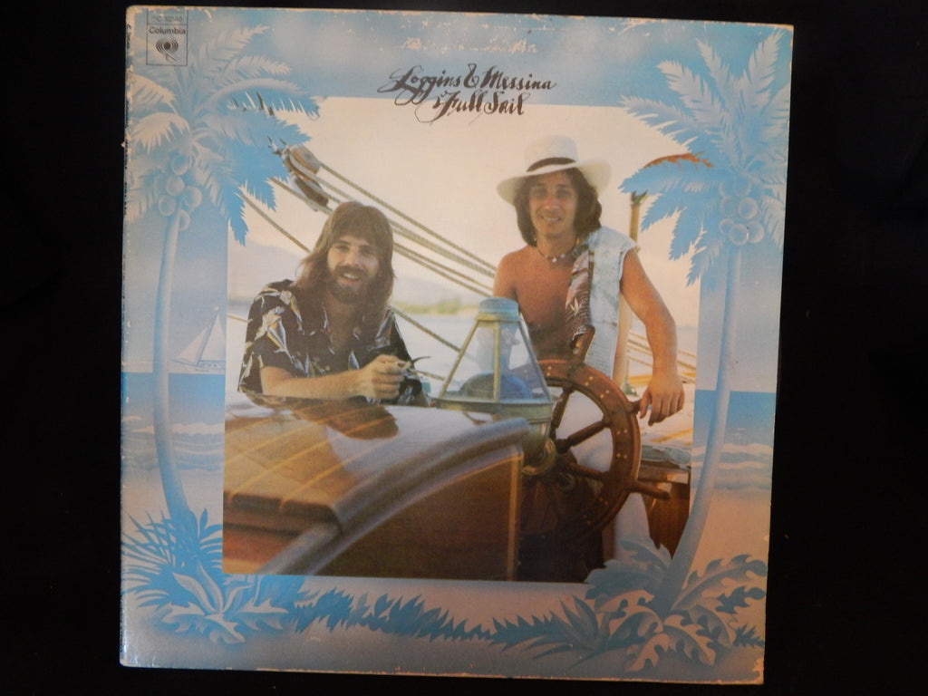 Loggins & Messina - Full Sail