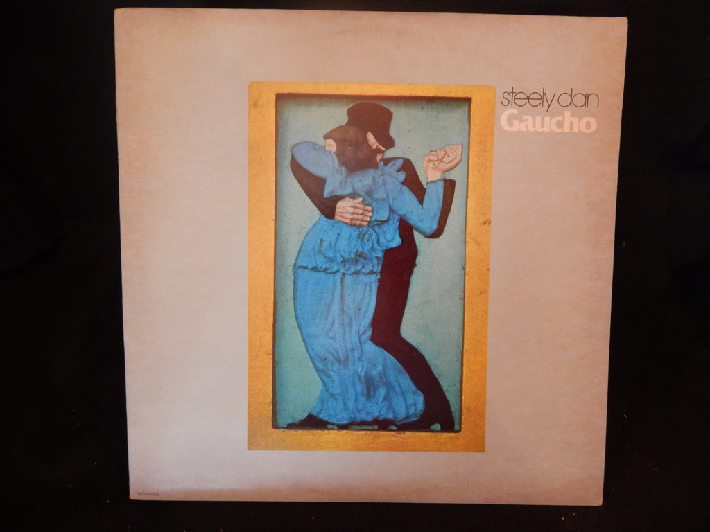 Copy of Steely Dan - Gaucho