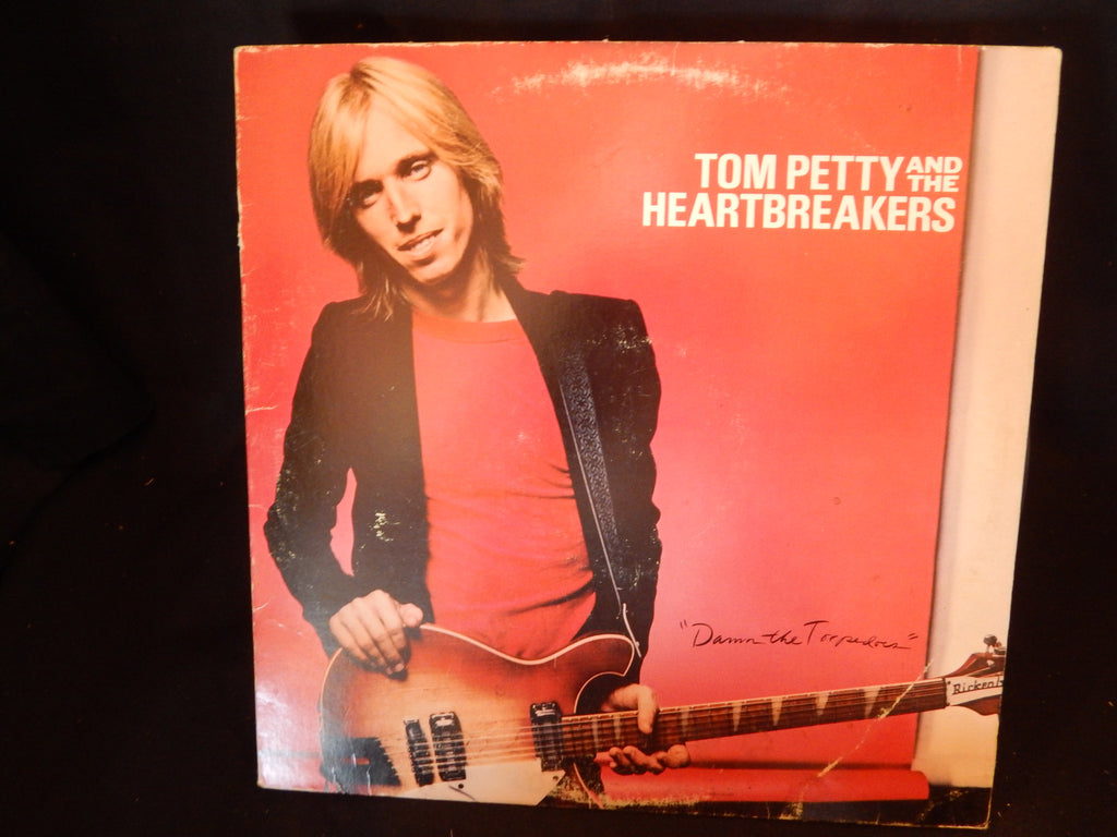 Tom Petty And The Heartbreakers - Damn The Torpedos