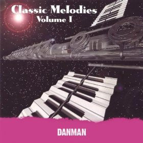 Dream - Classic Melodies Vol 1 CD Track 6 Download - Dan Lefler Music