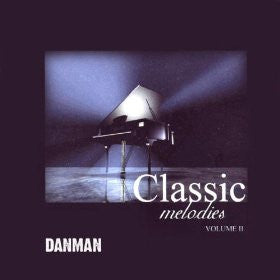 In An Abbey - Classic Melodies Vol 2 CD Track 7 Download - Dan Lefler Music