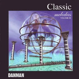 Unknown Symphony Andante - Classic Melodies Vol 3 CD Track 8 Download - Dan Lefler Music