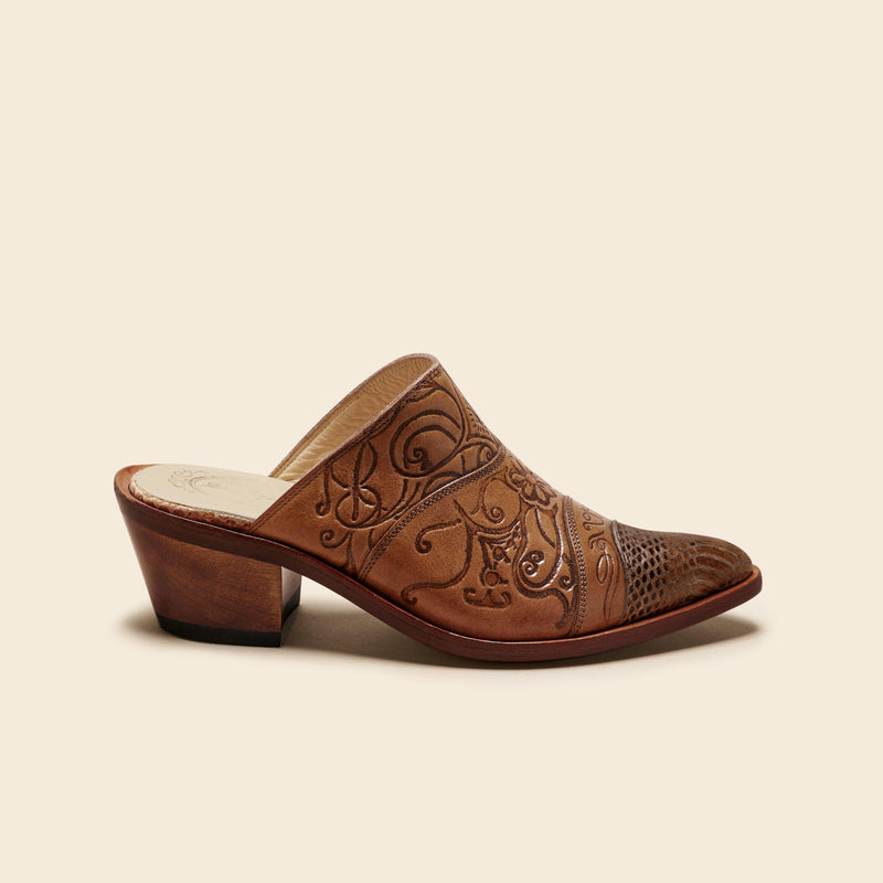 Dallas - Tooled (In-Stock)