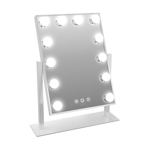 Hollywood Style Vanity Mirror