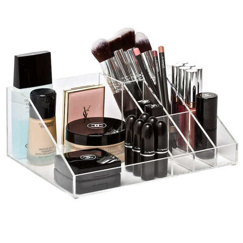 Original Beauty Box,MULTI-PURPOSE MAKEUP ORGANIZER