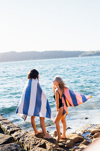 Adventure Travel - Turkish Towels