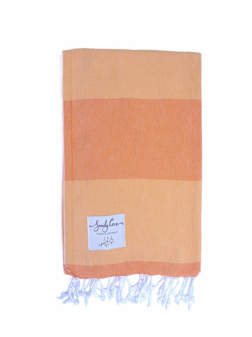 Travel Towels - Adventure Travel - Turkish Towel - Heron