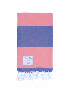 Travel Towels - Adventure Travel - Turkish Towel - Hinchinbrook