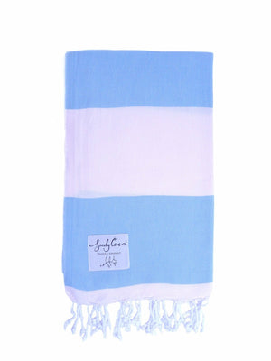 Travel Towels - Adventure Travel - Turkish Towel - Lady Elliot