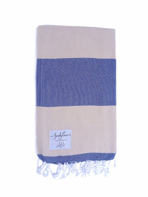Travel Towels - Adventure Travel - Turkish Towel - Magnetic