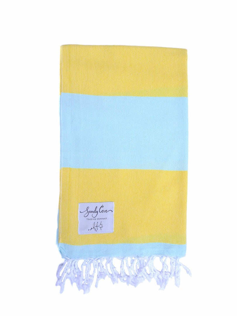 Travel Towels - Adventure Travel - Turkish Towel - Orpheus