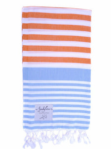 Travel Towels - Original Traveller - Turkish Towel - Nemo