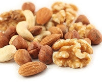 Nuts & Seeds for Life on the Go