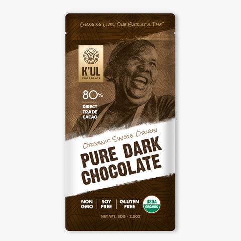 K'UL Chocolate