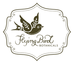 flying bird botanicals