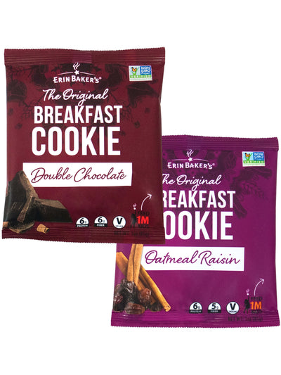 Breakfast Cookie Value Box 16 pack