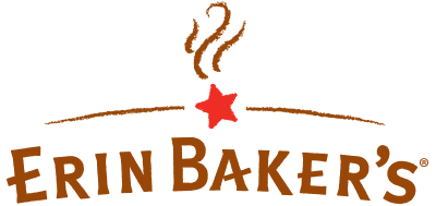 Erin Baker's® Wholesome Baked Goods