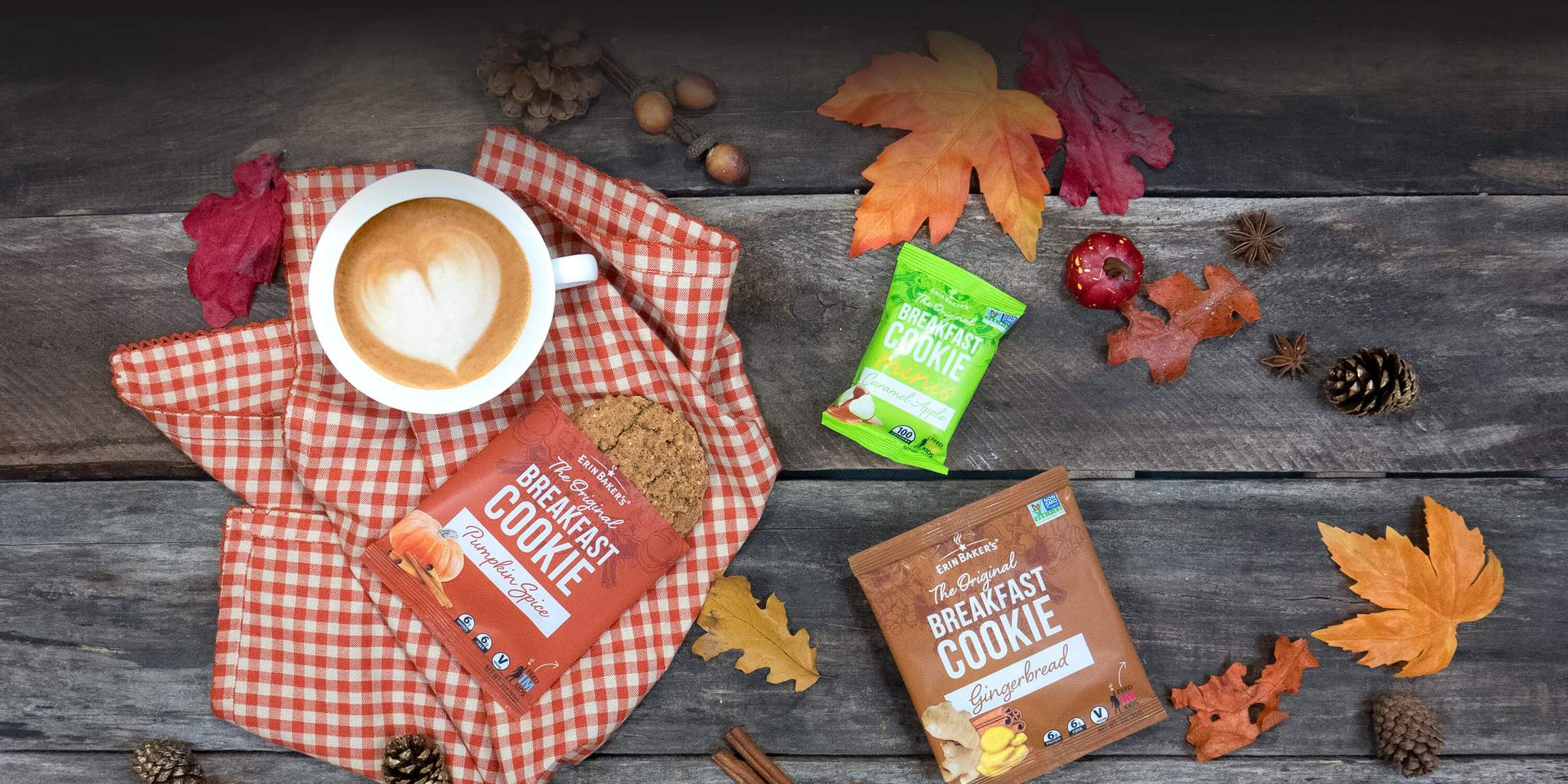 New Endurance Crunch Granola with Pea Protein