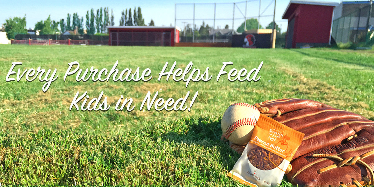Every Purchase Helps Feed Kids in Need