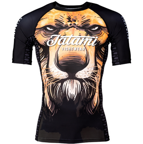 Tatami - Lion Rashguard, Rash Guards (Men) - BuyGis.com