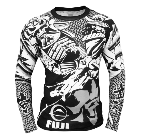 Fuji - Musashi Rashguard, Rash Guards (Men) - BuyGis.com
