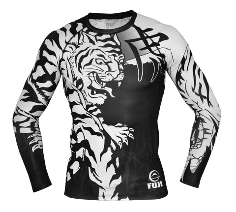 Fuji - MOKO Rash Guard, Rash Guards (Men) - BuyGis.com